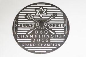 Second Annual Dallas Kosher BBQ Championship