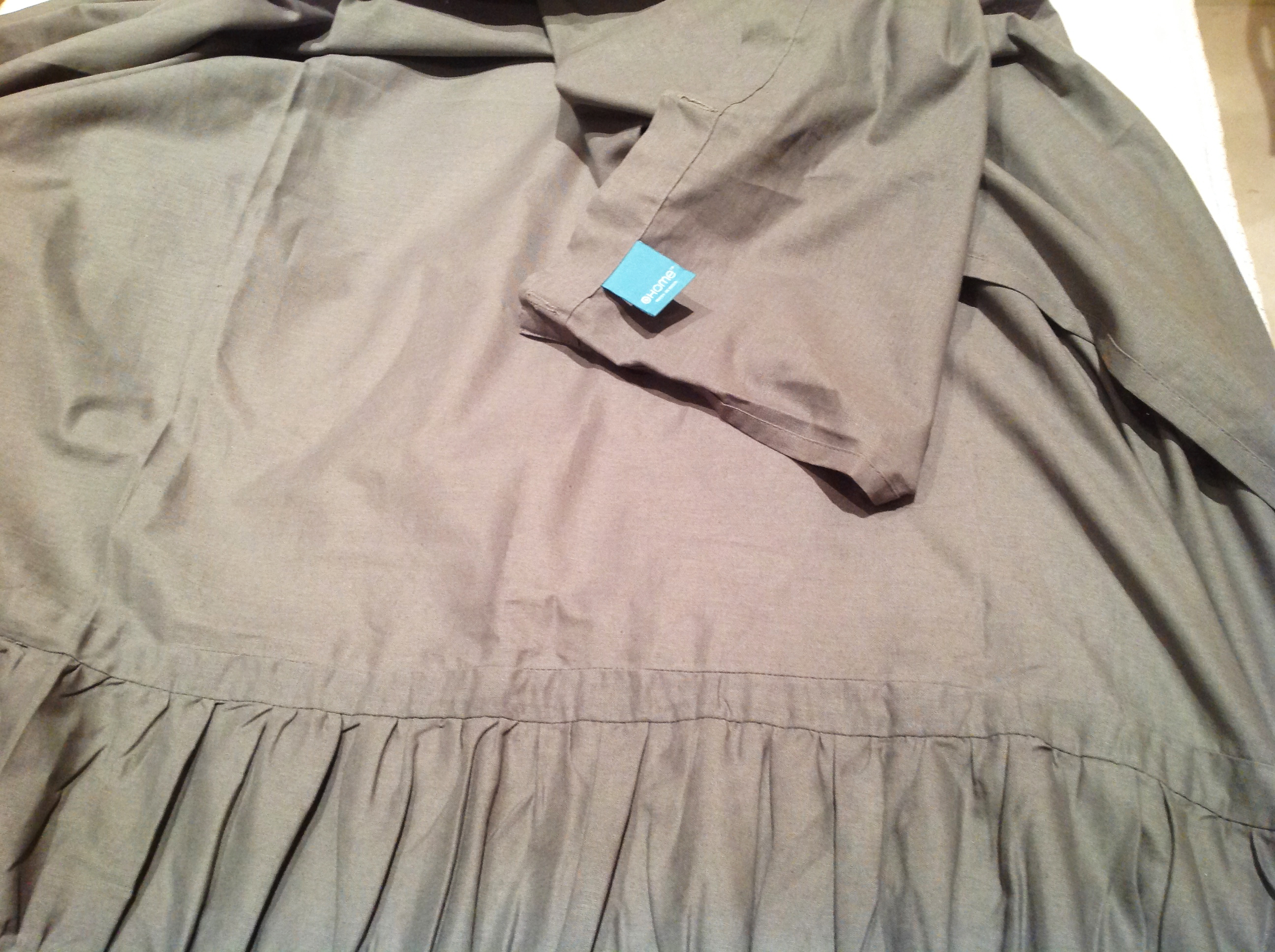 pottery belt ebay robe now on sleepwear barn fur w size new buy medium and pin it only tag o gray robes no monogram faux barns