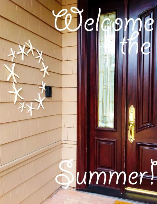 Welcome The Summer - My Dear Irene