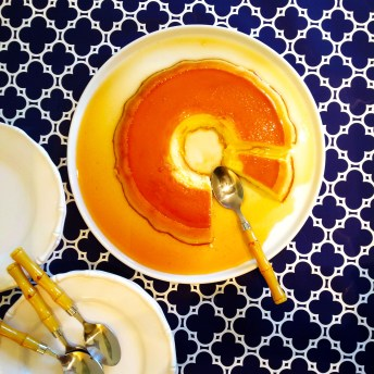 Make A Classic Crème Caramel
