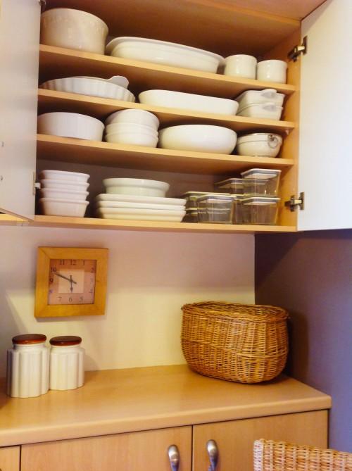 Kitchen Storage - My Dear Irene