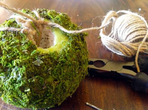 Tying Knots - mydearirene