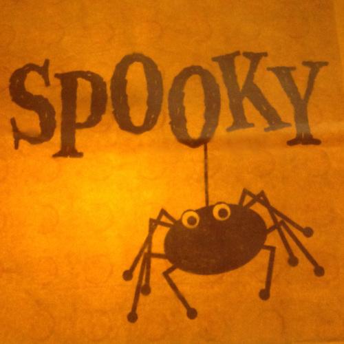 Spooky - mydearirene