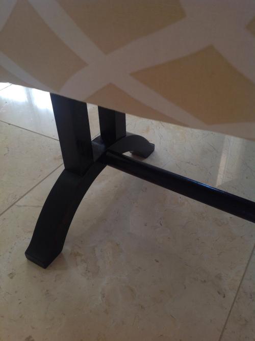 Bench Leg - mydearirene