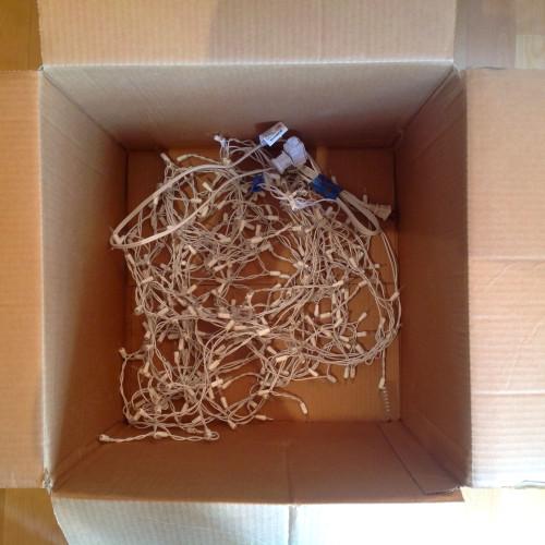 LIghts In A Box - mydearirene