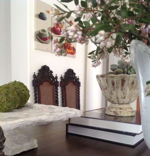 Stomeware And Papier Mache - mydearirene