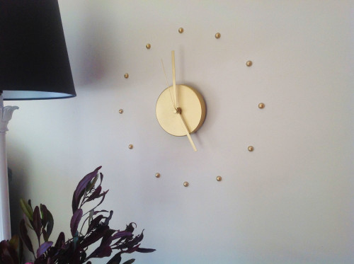 Wall Clock - mydearirene