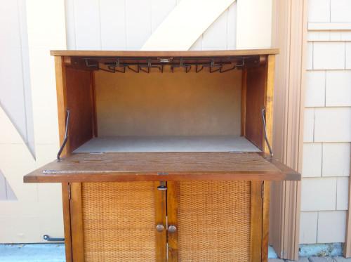 Open Cabinet - mydearirene