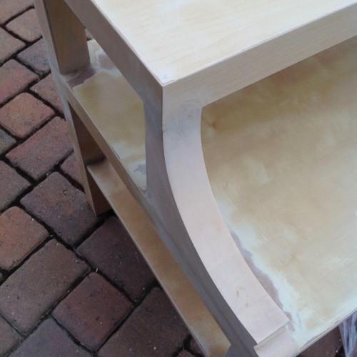 Ikea Hack Sanding - mydearirene