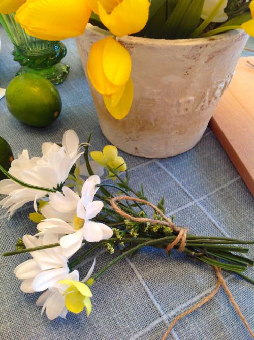 Small Bouquets - mydearirene