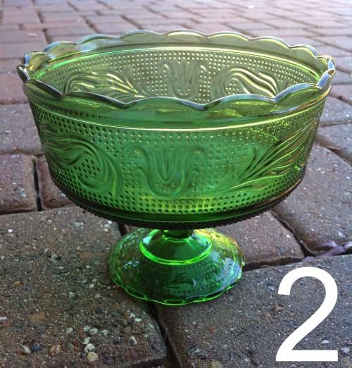 Green Bowl - mydearirene