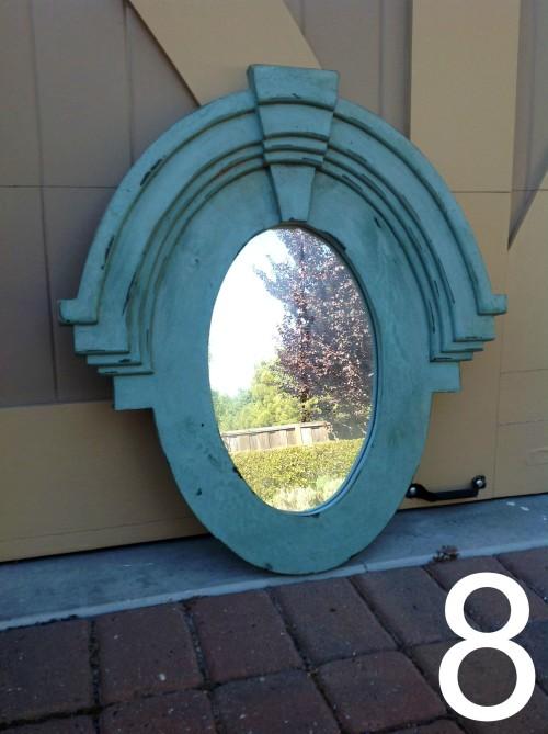 Mirror - mydearirene
