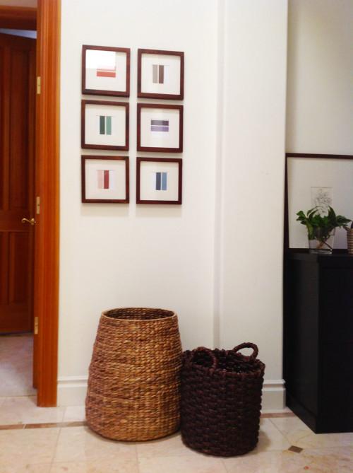 Six Frames In The Hallway - mydearirene