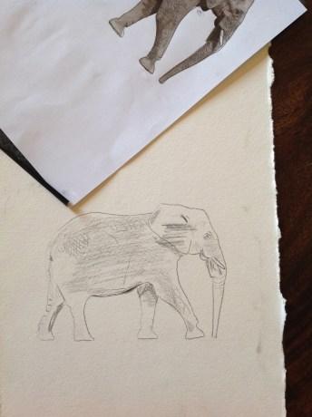 Sketch Like An Artist!