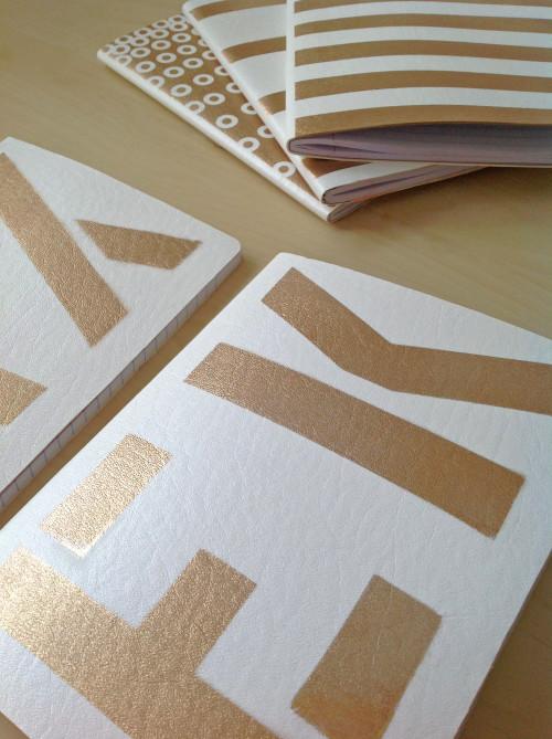 Personalized Notebooks - mydearirene.com