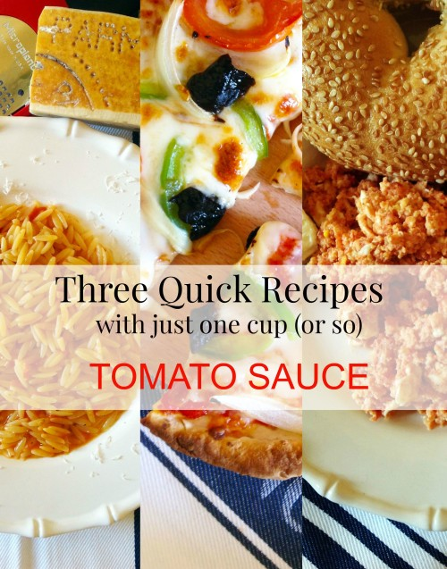 Three Tomato Recipes fb - mydearirene