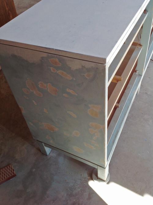 Dresser Frame - mydearirene.com