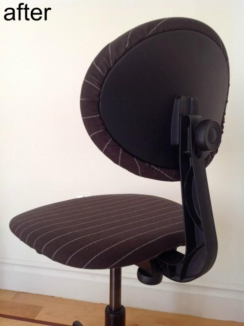 IKEA Chair After II - mydearirene.com