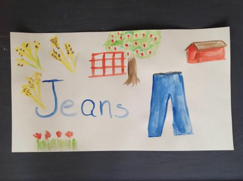 Jeans - mydearirene.com