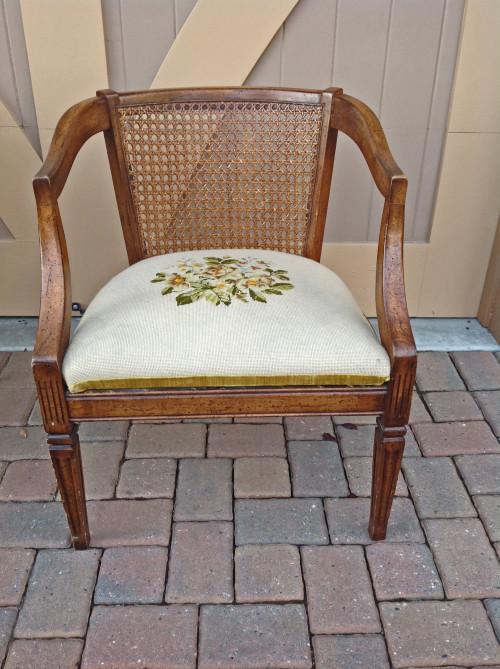 Armchair - mydearirene.com