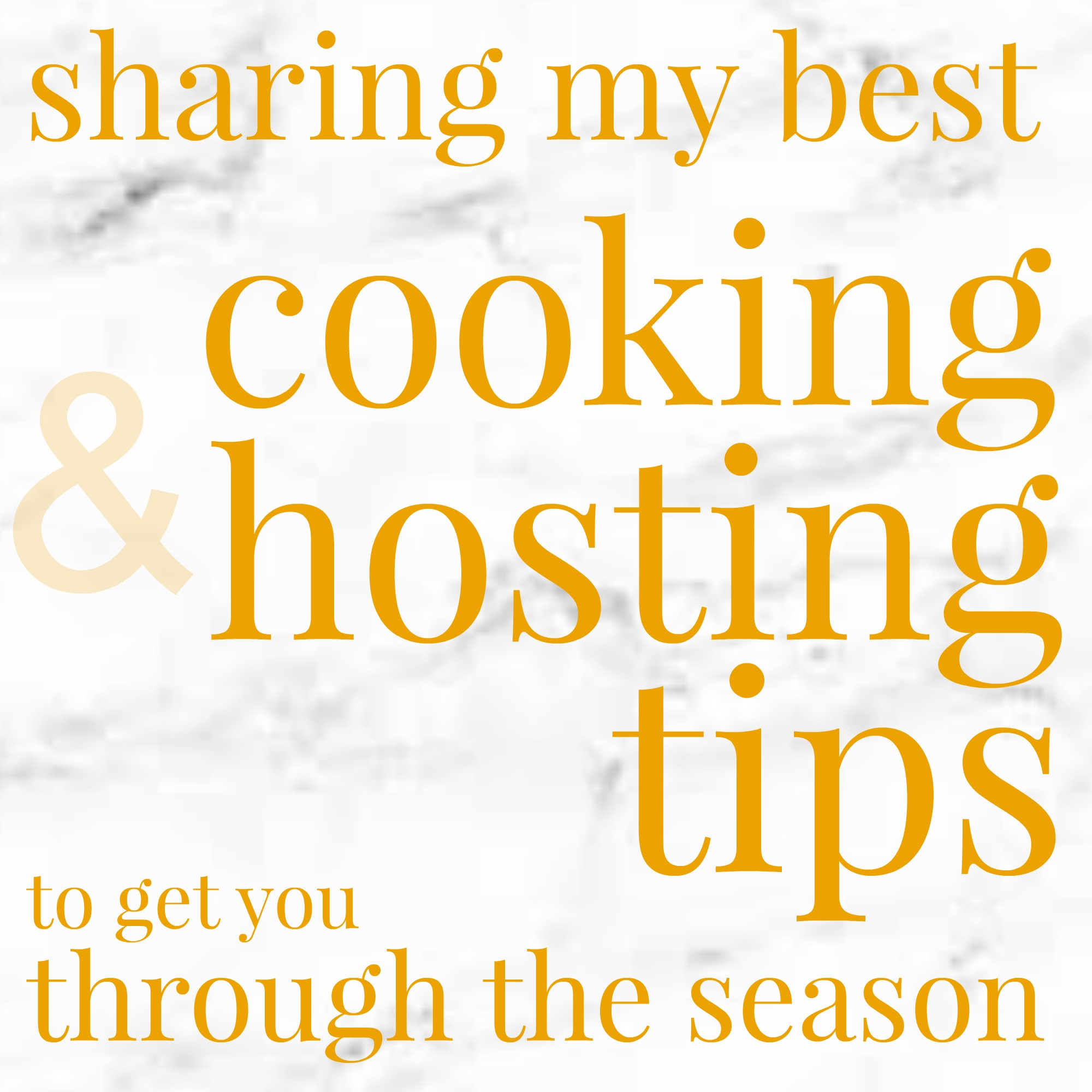 Cooking For A Crowd? Useful Tips That Will Save The Day!