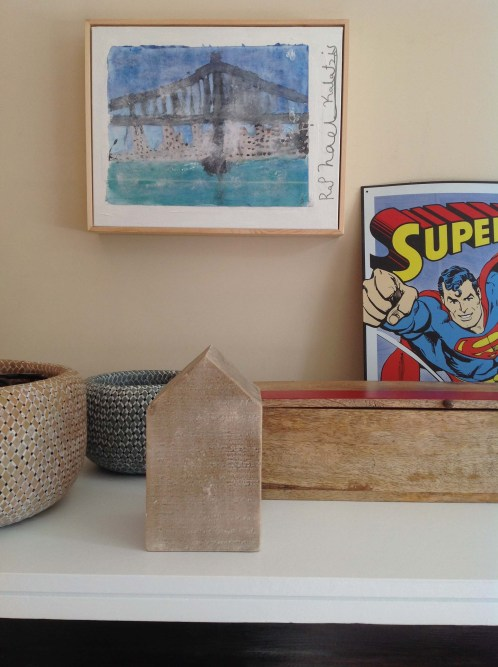 How To Transfer Your Kids' Drawings On Canvas