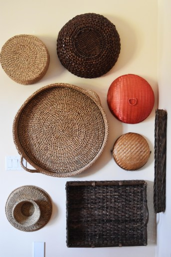 How to Store Storage Baskets