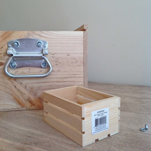 Small Crate - mydearirene.com