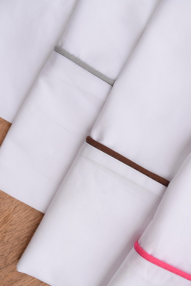 How To Quickly Sew Classy & Elegant Pillowcases