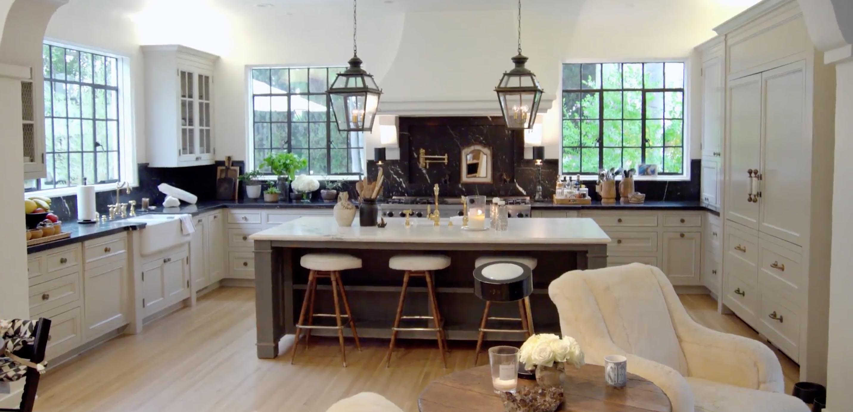 20 Ideas From Nate Berkus & Jeremiah Brent's New LA Home ...