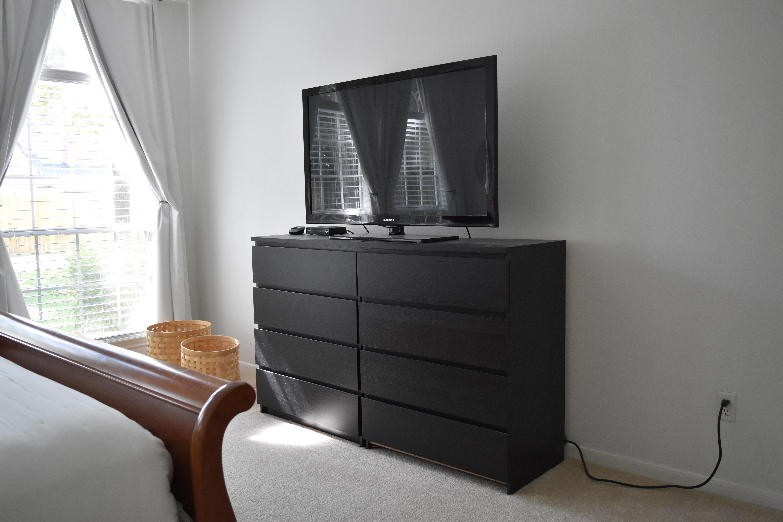 ikea malm dresser hack {bobbin furniture inspiration} | once again