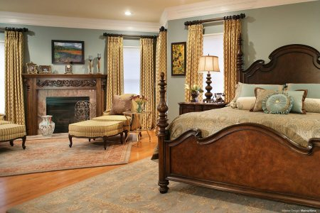how to design a bedroom with teal and gold colorsmy