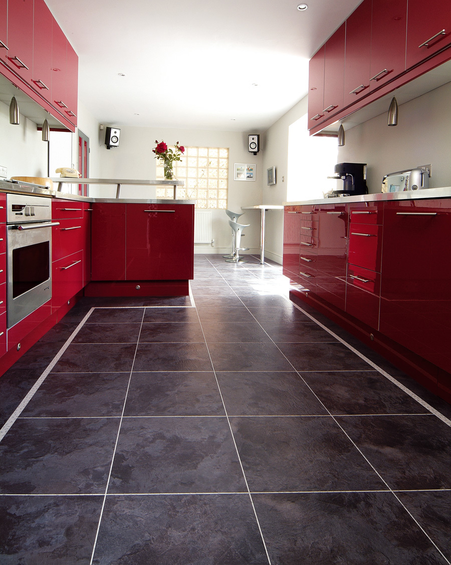 choose right flooring for kitchen vinyl flooring vinyl kitchen flooring Kitchen Vinyl Flooring