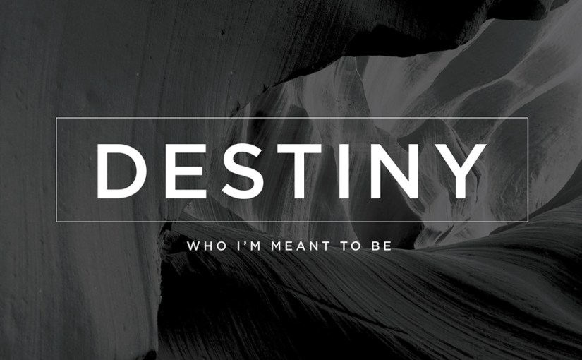 Destiny (Part 2)