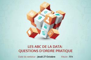 #eMARKETING- Les ABC de la Data - By Xeo data