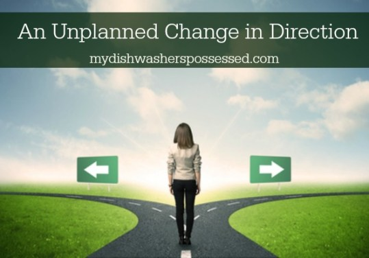 an unplanned change Change, planned and unplanned, can be the product of events (change by  chance), new language (change from societal interaction), and.