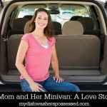 A Mom and Her Minivan: A Love Story