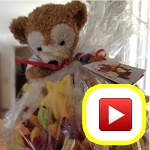 Duffy the Disney Bear Edible Arrangements Featured Image YT
