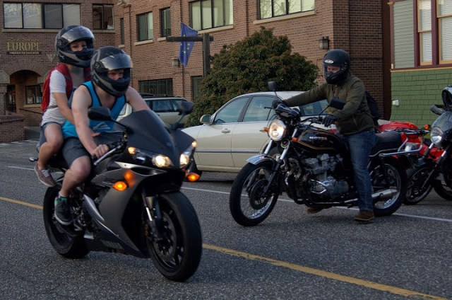 bike night Key- 4