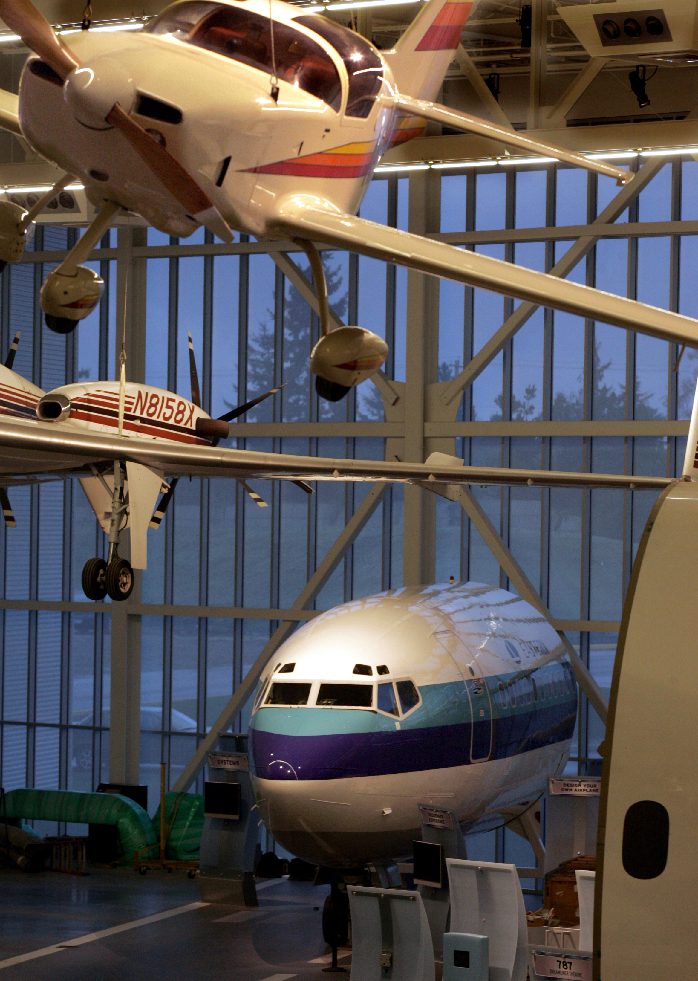 day trip discoveries  take advantage of value season at future of flight aviation center