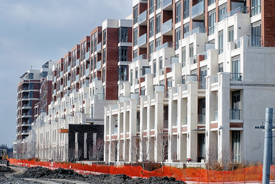 Downtown Markham Condo Owners Win Case