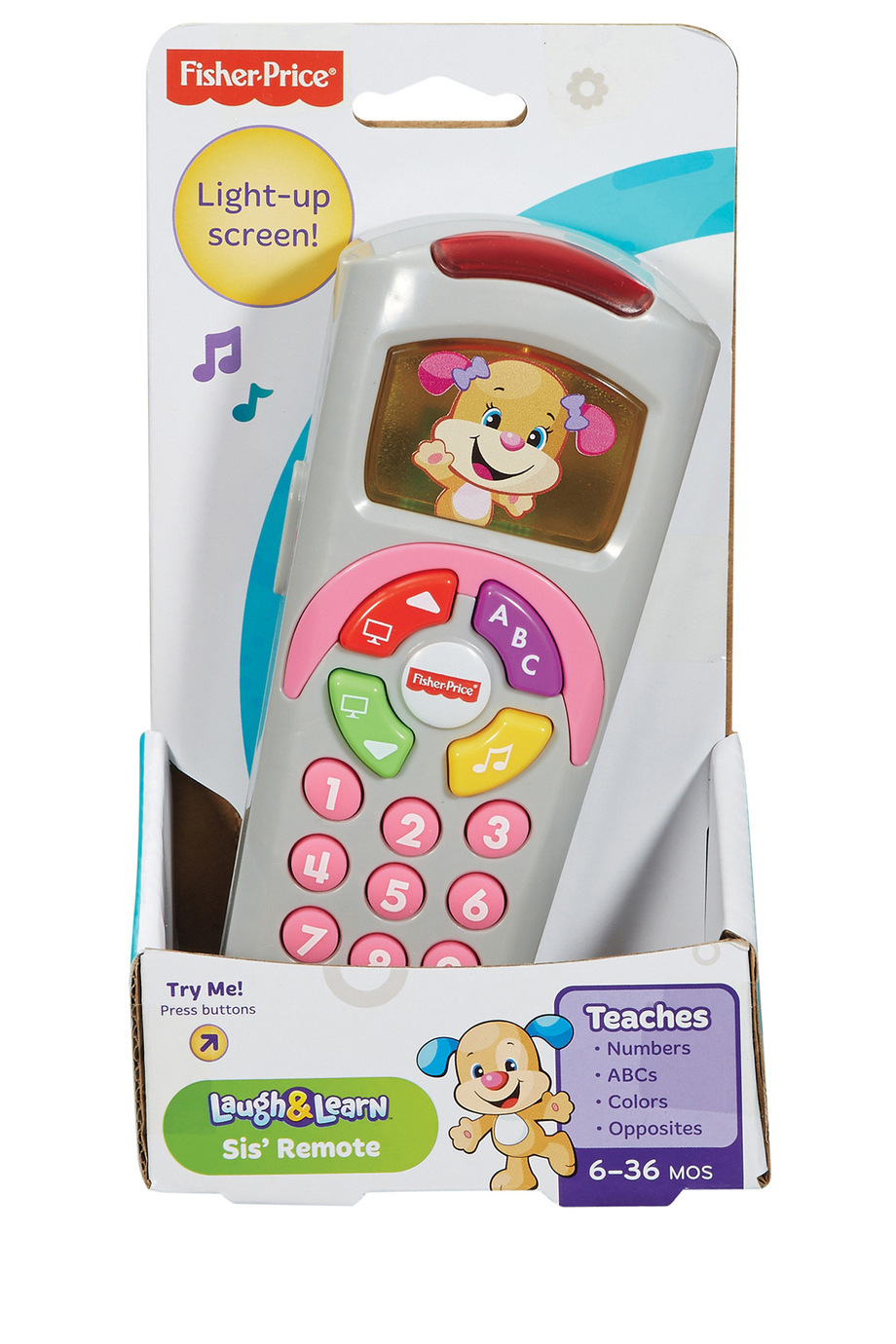 Fullsize Of Fisher Price Laugh And Learn Puppy