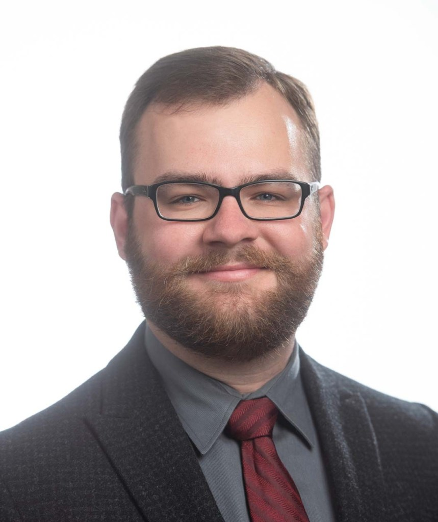 Eric Galdys HR Specialist