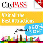 CityPASS Discount Ticket Booklets