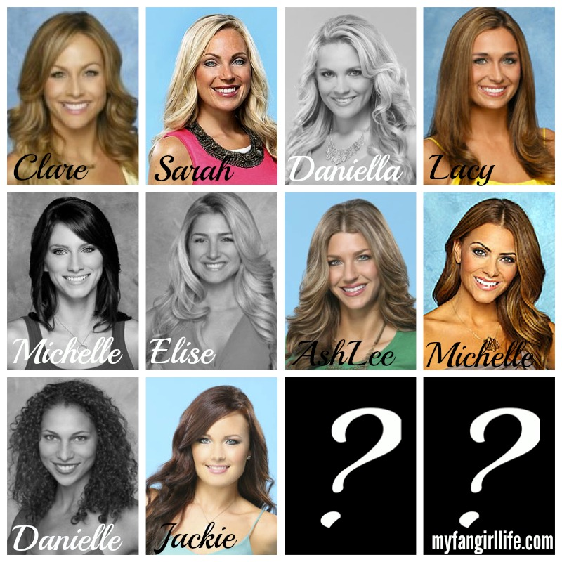 Bachelor in Paradise Women (S01E03)