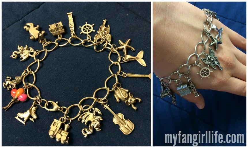 Charm Bracelet (Care Package)