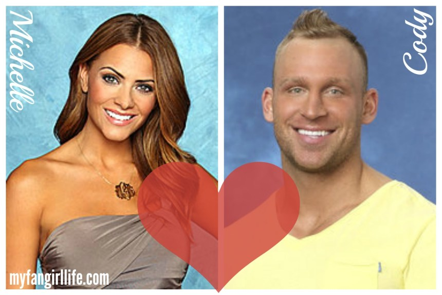 Bachelor in Paradise - Michelle + Cody