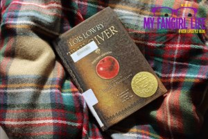 Autumn Book Haul - The Giver