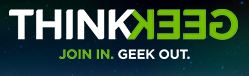 Think Geek Logo