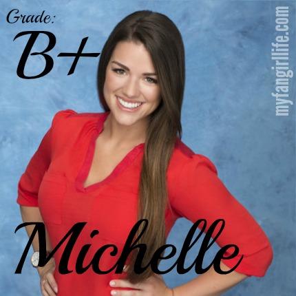 Bachelor Chris Contestant Michelle